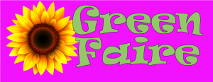 Greenfaire logo