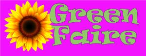 Greenfaire logo
