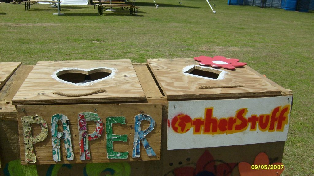 Envirochild Hout Bay Green your event project